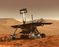 NASA discovers salt deposits on Mars