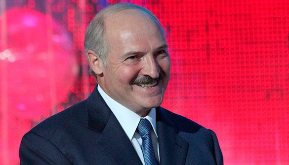 Minsk and Brussels: who will bury whom?. Alexander Lukashenko