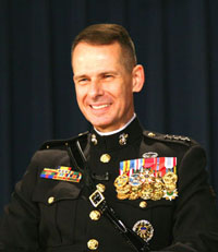 Gay group wants Pentagon general to apologize for anti-gay comments