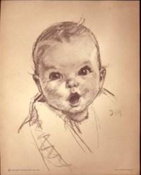 Famous Gerber Baby changes parents