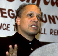 Walter Mosley to write 3 novels for Riverhead Books