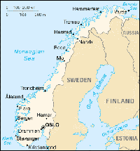 90,000 Norwegian teachers strike