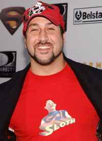 Joey Fatone to carry out red-carpet duty