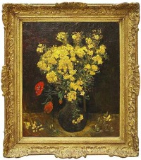 Van Gogh Painting Stolen from Cairo Museum Due to Poor Security, Officials Say