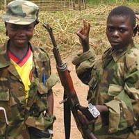 Children still recruited in Congo