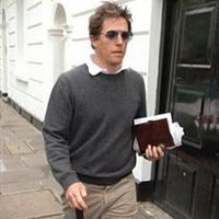 Hugh Grant Co-Starring with Sarah Jessica Parker in Another Romantic Comedy