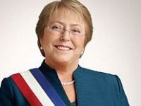 Chile: Bachelet elected, social reforms begin. 52461.jpeg