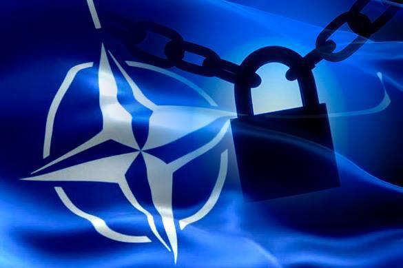 NATO's secrets flow to Russia, Michael Fallon says. NATO
