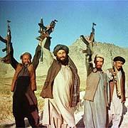 Afghan Attack Kills 50 Suspected Taliban
