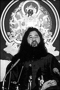 Tokyo High Court upholds former cult doctor's death sentence