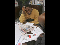 U.S.: number of jobless claims  jumps