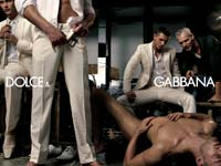 Dolce and Gabbana withdraw all ads from Spain over sexist images
