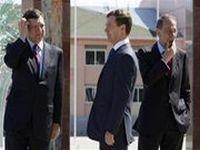 Russia – E.U. Summit – Agreement to negotiate