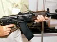 Russia unveils fifth-generation Kalashnikov assault rifle. 46463.jpeg