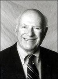 Herbert Saffir, who invented hurricane strength scale, dies at 90