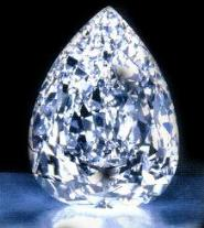 Antwerp sees sale of world's 15th largest rough diamond 'Lesotho Promise' for US.36 million