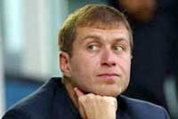 Russian billionaire Abramovich submits resignation as governor of Far Eastern region