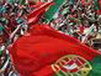 Portugal 2 Brazil 0