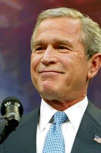 Bush: Baghdad buildup will not work unless U.S. troops stay far longer