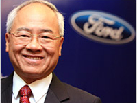 Ford Motor makes Mei-wei Cheng group vice president