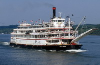 Delta Queen to make her final Mississippi River voyage
