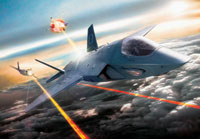 USA Tests Advanced Tactical Laser To Maintain Global Supremacy