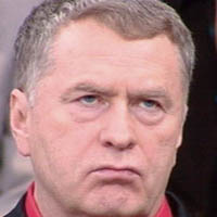 Vladimir Zhirinovsky names Great Britain Russia's sworn enemy