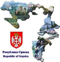Republika Srpska, Bosnian Serb ministate, considering independence possibility
