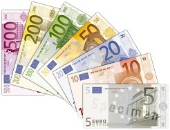 Europe to introduce second euro?. 50467.jpeg