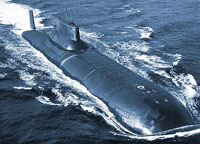 Women To Be Legally Allowed on US Submarines