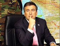 Saakashvili ordered to start combat actions in South Ossetia