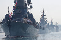 Russia to denounce Russian-Ukrainian agreements on Black Sea Fleet. 52469.jpeg
