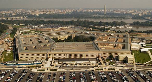 Pentagon sacks 'special adviser' on Ukraine and Russia. USA