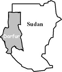 U.N: 50 people killed in recent Darfur clashes