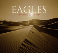 Eagles release new album instead of retiring