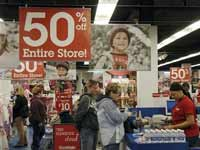 Black Friday in America, a day of death and violence