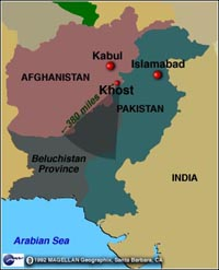 Afghan, Pakistani leaders to meet to discuss cross-border violence