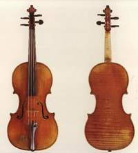 Man steals rare violins worth USD 300,000