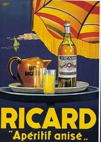 Pernod Ricard SA raises its annual profit forecast