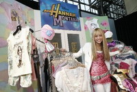 'Hannah Montana' products claimed to have high levels of lead