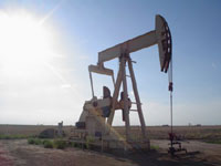 Nigerian Militants Help Rise Crude Oil Prices