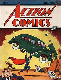 Action Comics Are Still almost Priceless