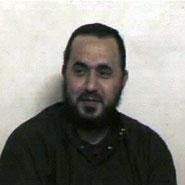 Jordan sentences 9 militants to death, including Zarqawi