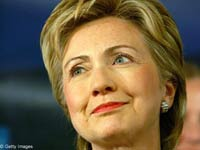 Clinton to propose her ideas for US government reform