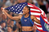 Marion Jones' results annulled by IAAF