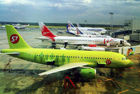 Russian airlines transport nearly 600K passengers on Crimean routes. 53474.jpeg