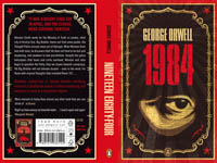 Amazon Clears Up Orwell Books Situation