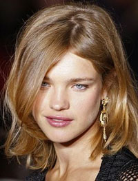 The Private Life of Natalia Vodianova