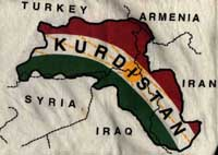 The Kurdish question between Eurocentricism and the Greater Middle East projects