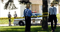 Bush administration hopes idea-sharing will quell school violence